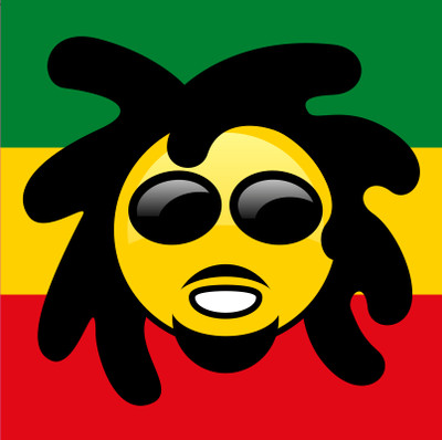 Get your Rasta on!