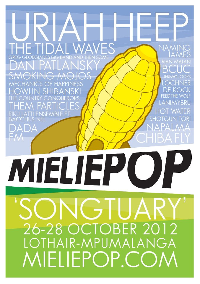 Mieliepop Video