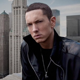 Eminem… some insight into rapping