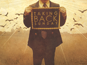 Sixth Album on the cards for Taking Back Sunday