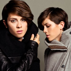 Jimmy Kimmel – Tegan and Sara perform live!