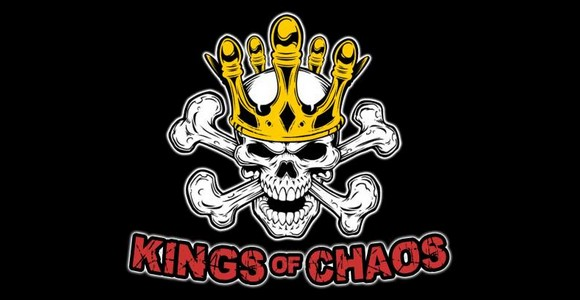 Kings of Chaos heading to South Africa