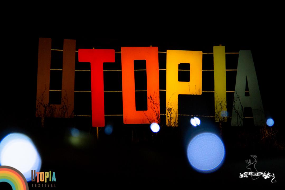 Utopia Music Festival 2013