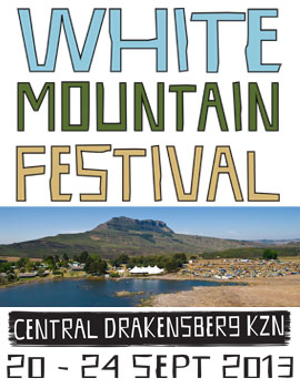 White Mountain Music Festival – Tickets on Sale