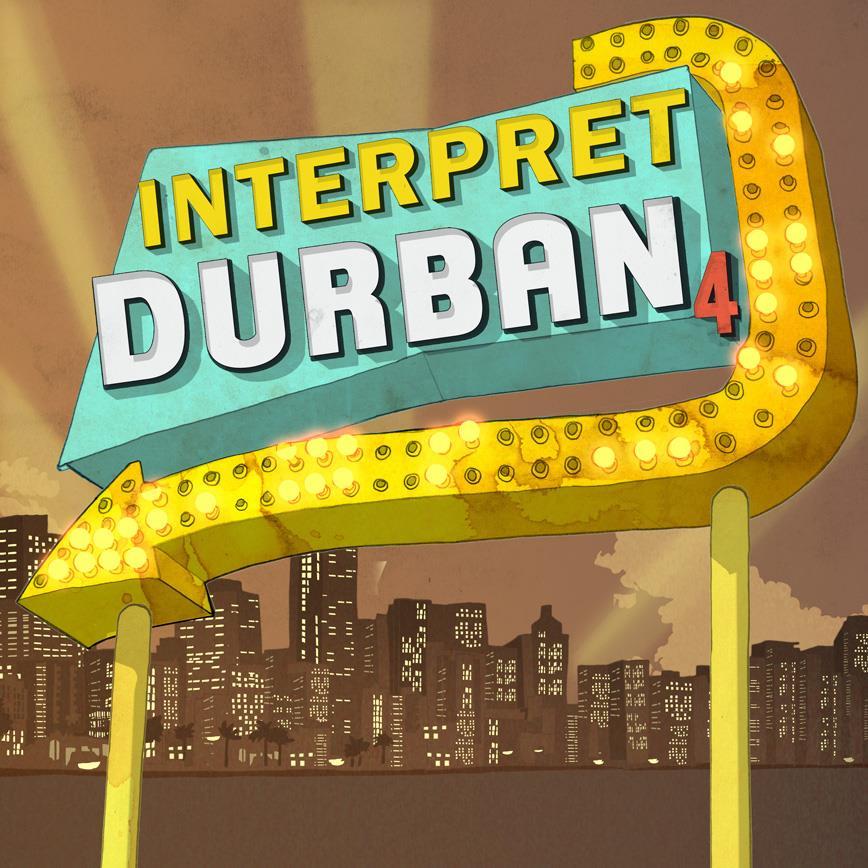 Interpret Durban #4