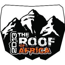 Graham Jarvis wins Roof of Africa 2013