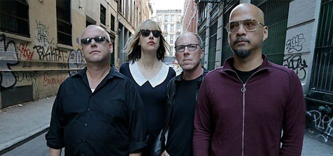 Pixies To Release First Full Studio Album In More Than 2 Decades!
