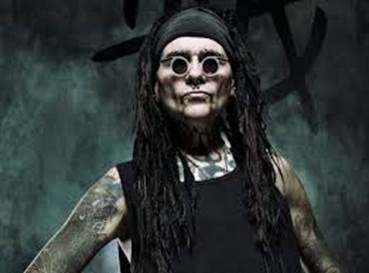 The Legendary Ministry Live in South Africa (One Night Only)!