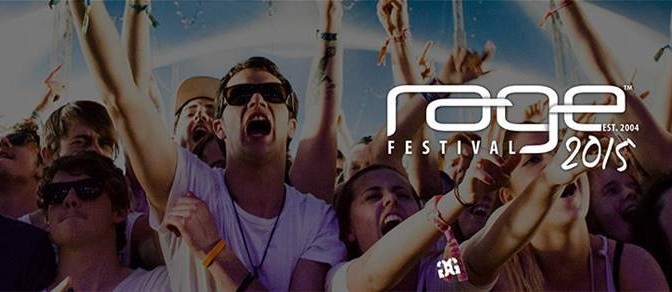 RAGE FESTIVAL KICKS OFF 2015 WITH LIMITED PRE-REGISTRATION PASSPORTS
