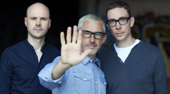 ABOVE & BEYOND – SOUTH AFRICA TOUR SELLING OUT FAST