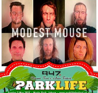 Modest Mouse confirmed for Parklife and more local acts announced!