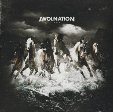Album Review: AWOLNATION – RUN