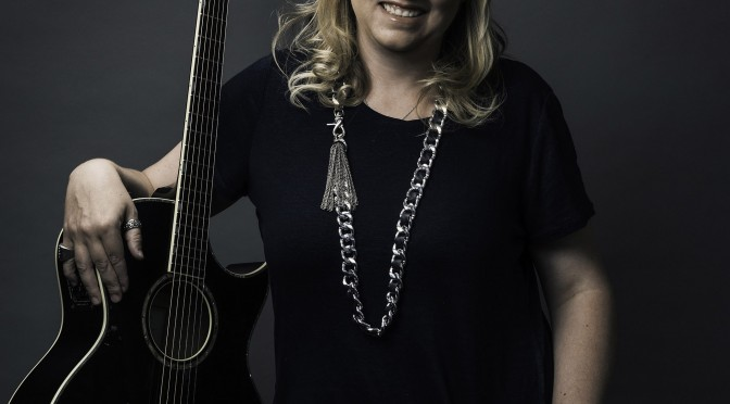 It`s been 7 years – KAREN ZOID releases new English album: DROWN OUT THE NOISE. Release date: April 2015