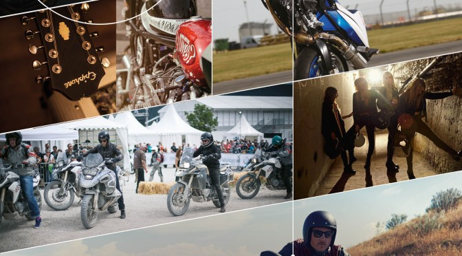 GET GEARED UP FOR BMW MOTORRAD DAYS – AFRICA'S FIRST MUSIC AND MOTOCYCLE FESTIVAL