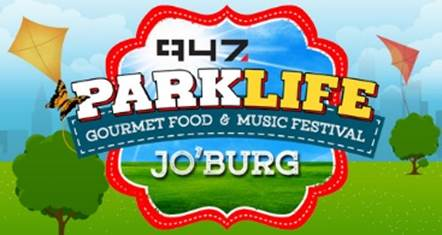 PARKLIFE FESTIVAL THIS APRIL IN JOHANNESBURG