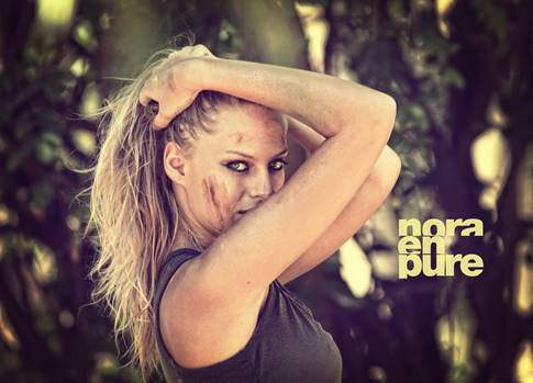 SA BORN DEEP HOUSE SENSATION NORA EN PURE RETURNS HOME FOR THREE-CITY TOUR