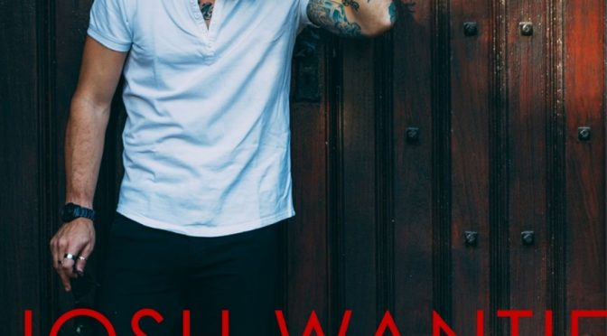 Josh Wantie Releases 'Fall Again' Single And Music Video
