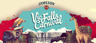 GOODLUCK, LOCNVILLE, TRESOR, THE KIFFNESS, SKETCHY BONGO & MANY MORE RING IN THE NEW YEAR AT THE JAMESON VIC FALLS CARNIVAL