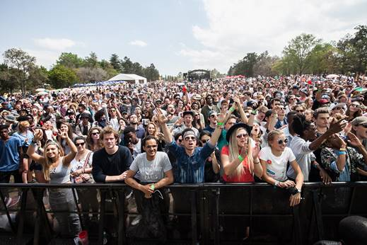 SUPERBALIST IN THE CITY DELIVERS EPIC THREE DAYS OF INTERNATIONAL AND LOCAL HIP-HOP, RAP, BEATBOXING, ELECTRONIC AND ROCK ACROSS JOZI